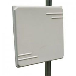 PAT50021-dual - Panel 5 GHz, 21 dBi, Dual-pol