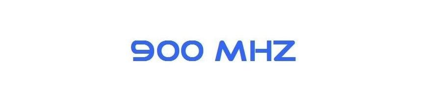 900 MHz