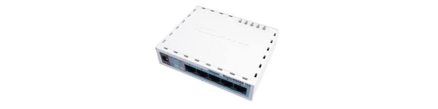 Routers & Router Boards